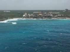 Beautiful Costa Maya