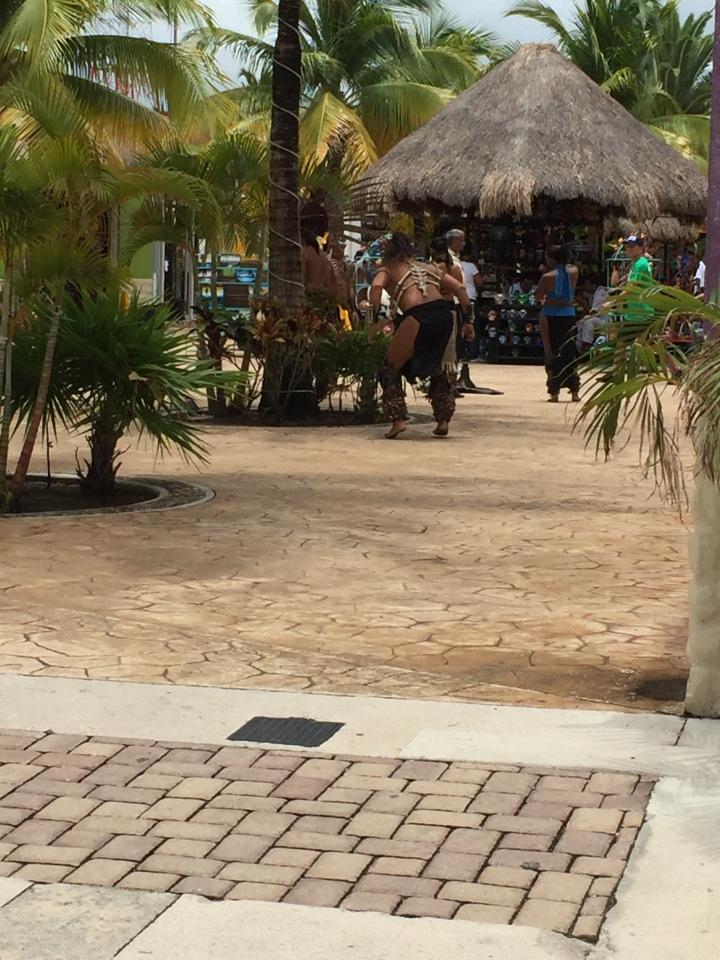 Carnival Fantasy-Costa Maya