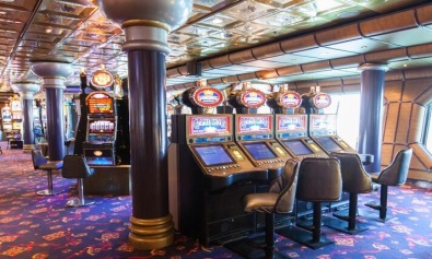 Fantasy's Casino Slot Machines! Ka-Ching!