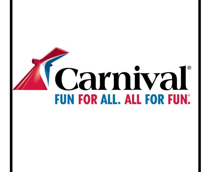 Carnival Cruise Line Logo Free Printable